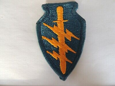 US Army 1st SF Special Forces Command Airborne Insignia Formation Badge Patch • 1.85£