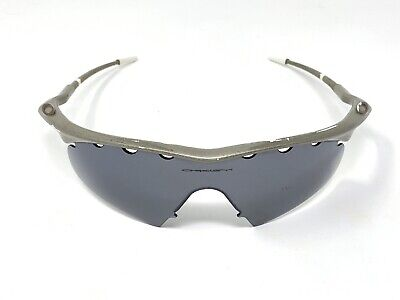 $100 • Buy Oakley M Frame Pro Frame Only For Parts Or Restore Paint Issue Bad Lenses