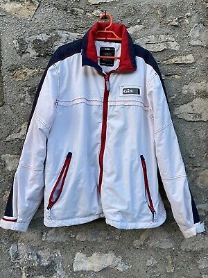 Gill Spinnaker Jacket - Size L - Great Con - Thermal / Breathable / Taped Seams • 40£