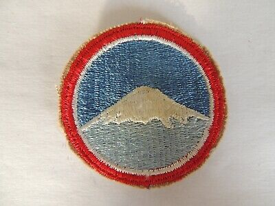 US Army Japan Insignia Badge Patch • 1.45£