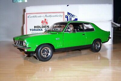 AU210.50 • Buy Biante 1/18 Holden Torana .gtr-xu1. Road Car