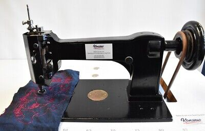 £3199 • Buy Cornely A Freehand Chainstitch Embroidery Machine