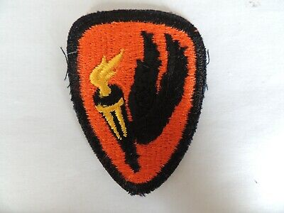 US Army Aviation School Formation Insignia Badge Patch • 1.65£
