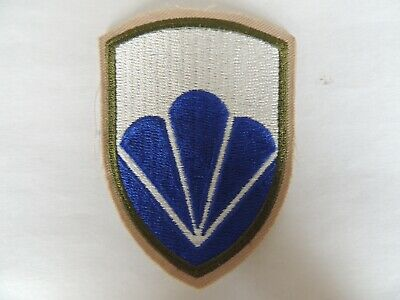 US Army 6th Airborne Formation Insignia Badge Patch • 2.45£