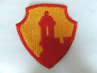 US Army 1st Mission Support Command Formation Insignia Badge Patch • 1.65£