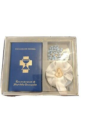 First Holy Communion Gifts • 2£
