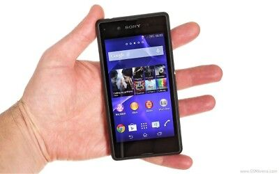 $ CDN176.80 • Buy Sony Xperia E3 4G Android Smartphone GRADED