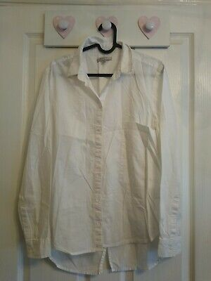 Limited Collection M&S Shirt Size 10 • 0.99£