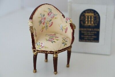 Dolls House Emporium Collectors Chair • 5£