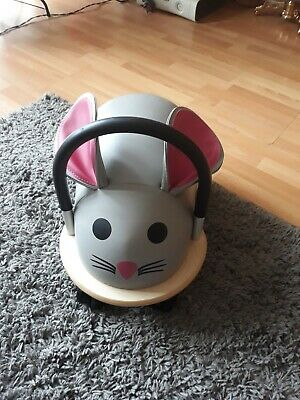 Wheely Bug  Mouse Ride On Toy 1+ • 10£