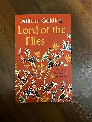 Lord Of The Flies By William Golding (Paperback, 1954) • 5.50£