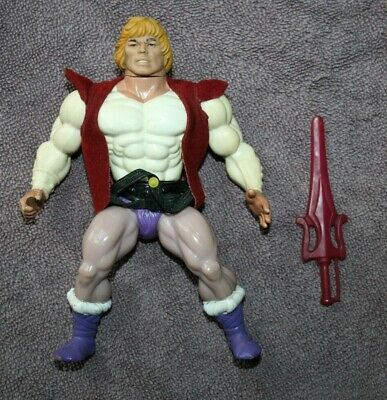 $44.99 • Buy MOTU - Masters Of The Universe - Prince Adam - 100% Complete