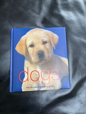 Dog Lovers Guide Book • 1.50£