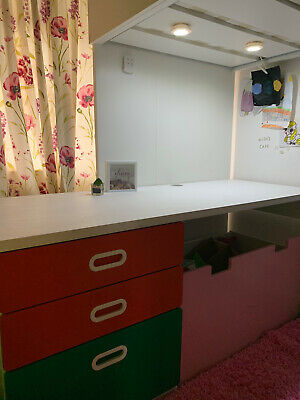 Kids Bedroom All In One  • 150£