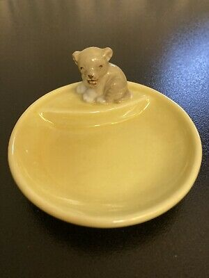 Lion Cub Wade First Edition Whimtray  • 4.99£