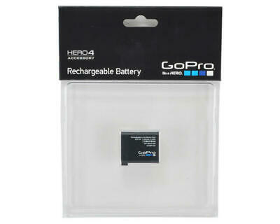 $ CDN16.48 • Buy GoPro AHDBT-401 Rechargeable Battery For Hero 4 Brand New - (Official Accessory)
