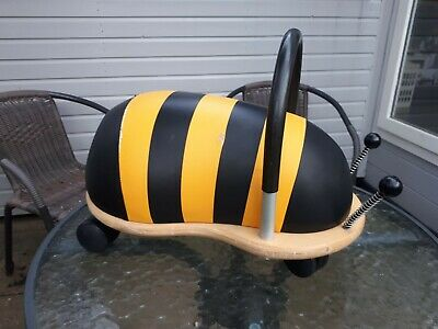 Wheely Bug Bee • 15£