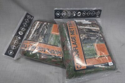 Cammo Systems Netting Pigeon Hide 3mx2.4m • 15£