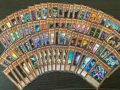 £1.40 • Buy Yu Gi Oh Effect Monsters All 1st Edition  E - L
