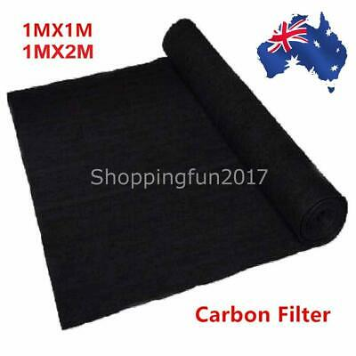 AU18.99 • Buy Air Conditioner Activated Carbon Purifier Pre Filter Fabric Replacement Parts L