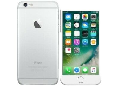AU140 • Buy Apple IPhone 6 Plus - 16GB - Silver (Unlocked) A1524