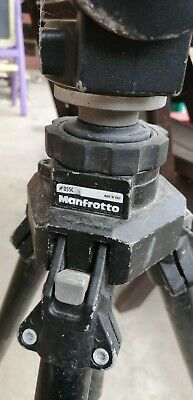 AU20 • Buy Manfrotto Professional Tripod 055CB