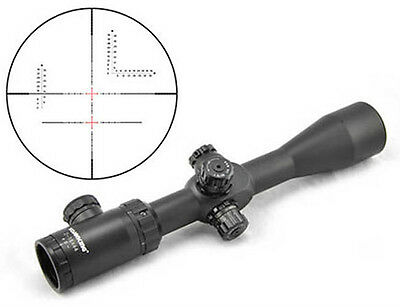$215.99 • Buy Visionking 2-20x44 10 Ratio Side Focus Military Hunting Tactical Rifle Scope