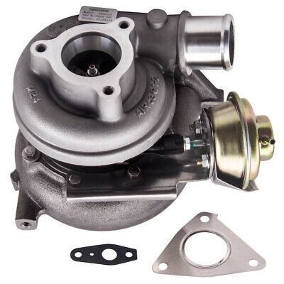 AU344.72 • Buy Replacement Turbo Turboloader Fit Nissan Patrol ZD30 3.0L - 724639-5002S GT2052V