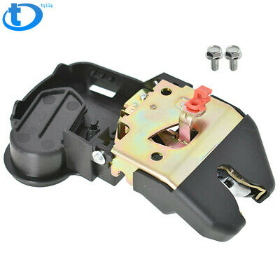 $34.99 • Buy For 2001 - 2005 Honda Civic Trunk Latch Lock Lid Handle Assembly 74851-S5A-A02