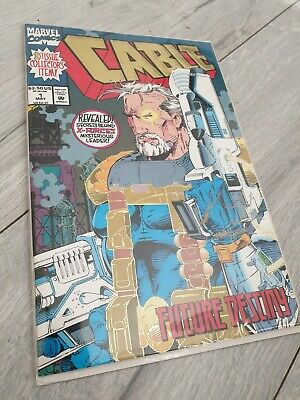 Cable Dynamic Forces 1#  Sealed Exclusive With COA - Combine Post! • 8£