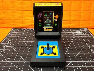 $ CDN149.99 • Buy Coleco Qbert Parker Brothers Table Top Electronic Game Q*bert 1983.