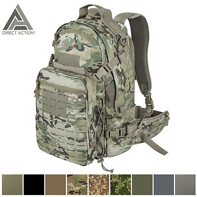 £130.94 • Buy Rucksack Backpack Tactical Direct Action GHOST MK II Military Helikon MOLLE 31 L