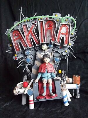 $ CDN97.03 • Buy  JUNK (B)  AKIRA & THRONE PVC Action Figure Height 8  20cm McFarlane UK Dispatch