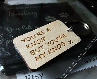 AU9.42 • Buy Valentines Day Gift For Your Boyfriend Husband Gift For HimFunny Rube Knob