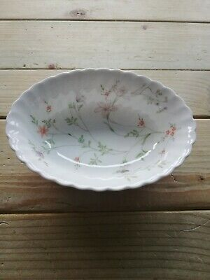 £11 • Buy Wedgwood - Campion Fluted -Oval Mini Serving Bowl