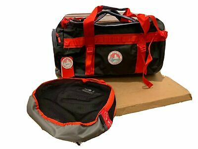 The North Face 2017 M Base Camp Duffel Expedition Antarctica 71L Duffle Bag Med • 77.82£
