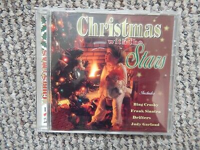 £4 • Buy Christmas With The Stars CD Album - By Various Artists.