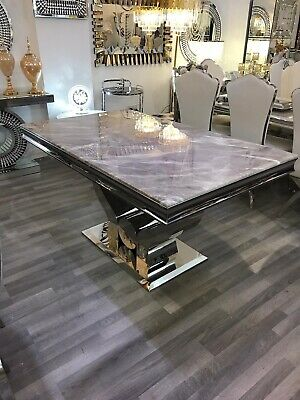 £800 • Buy Luxury Italian Dining Table New 180 Cm   Or Larger CALL 0208 951 5382