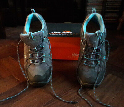 Womens Walking Shoes Size 8 Peter Storm • 28.40£