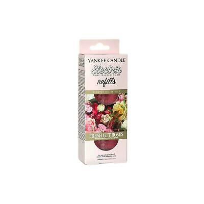 £9.95 • Buy Yankee Candle Home Fragrance Plug In--ScentPlug Refills Twin Packs