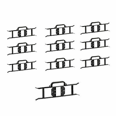 10x CABLE WIRE TIDY REEL H FRAME EXTENSION POWER LEAD CARRIER/HOLDER -PA DJ • 27.50£