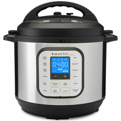 $ CDN94.23 • Buy Instant Pot Duo Nova 8 Quart 7-in-1 Slow Cooker - FREE SHIPPING