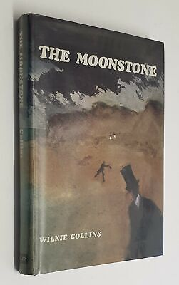 £6.50 • Buy WILKIE COLLINS The Moonstone (Classics For Today, 1971) Ie Abridged