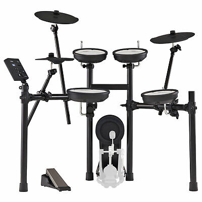 AU1713.12 • Buy Roland TD-07KV E-Drum Drums/Percussion Set