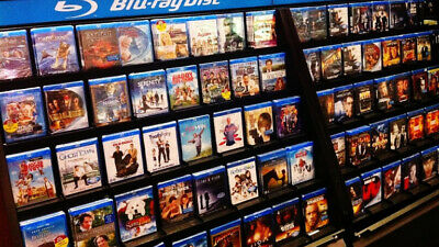 Blu-ray Various Titles Select From List Bundle Discounts Good Condition • 2.95£
