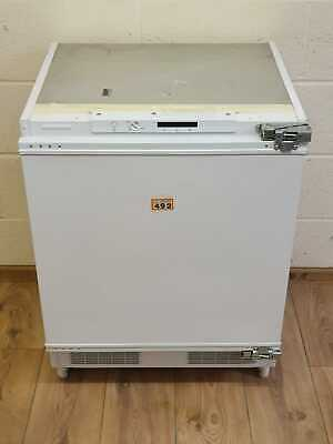 £229.99 • Buy Beko BZ31 87L Integrated Under Counter Freezer 60cm Wide FREE Delivery