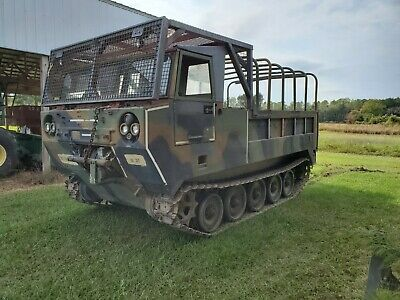 $29000 • Buy M548A1 Tracked Cargo Carrier