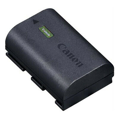 Canon LP-E6NH Battery Pack Fits  Canon Eos R5 & R6  New  UK  Stock • 109.97£