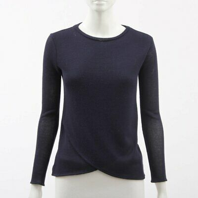 AU82 • Buy Viktoria & Woods Cotton Knit Jumper Size 0