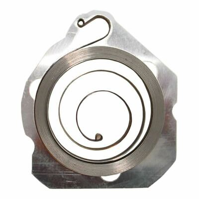 £4.19 • Buy Pull Starter Recoil Spring Fits Stihl 020 020T MS200 MS200T MS211 MS310 Chainsaw